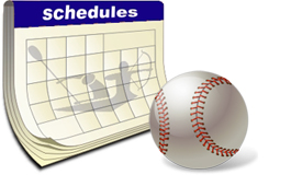BaseballSchedule